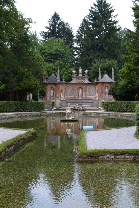 Water World: Hellbrunn